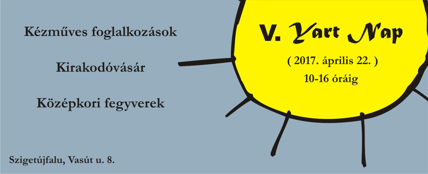 V. Yart Nap